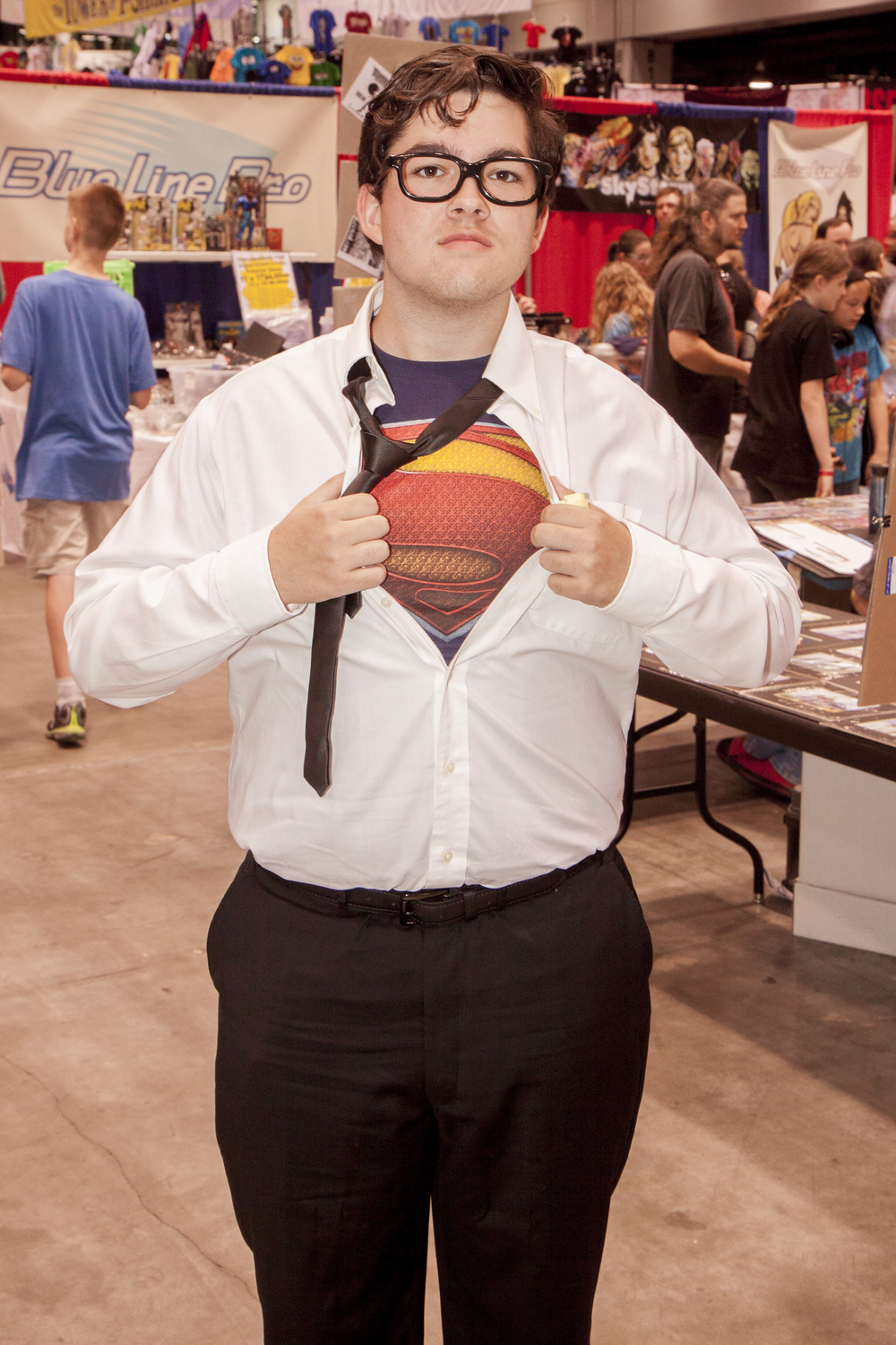 Cincinnati Comic Expo 2014 - 77.jpg