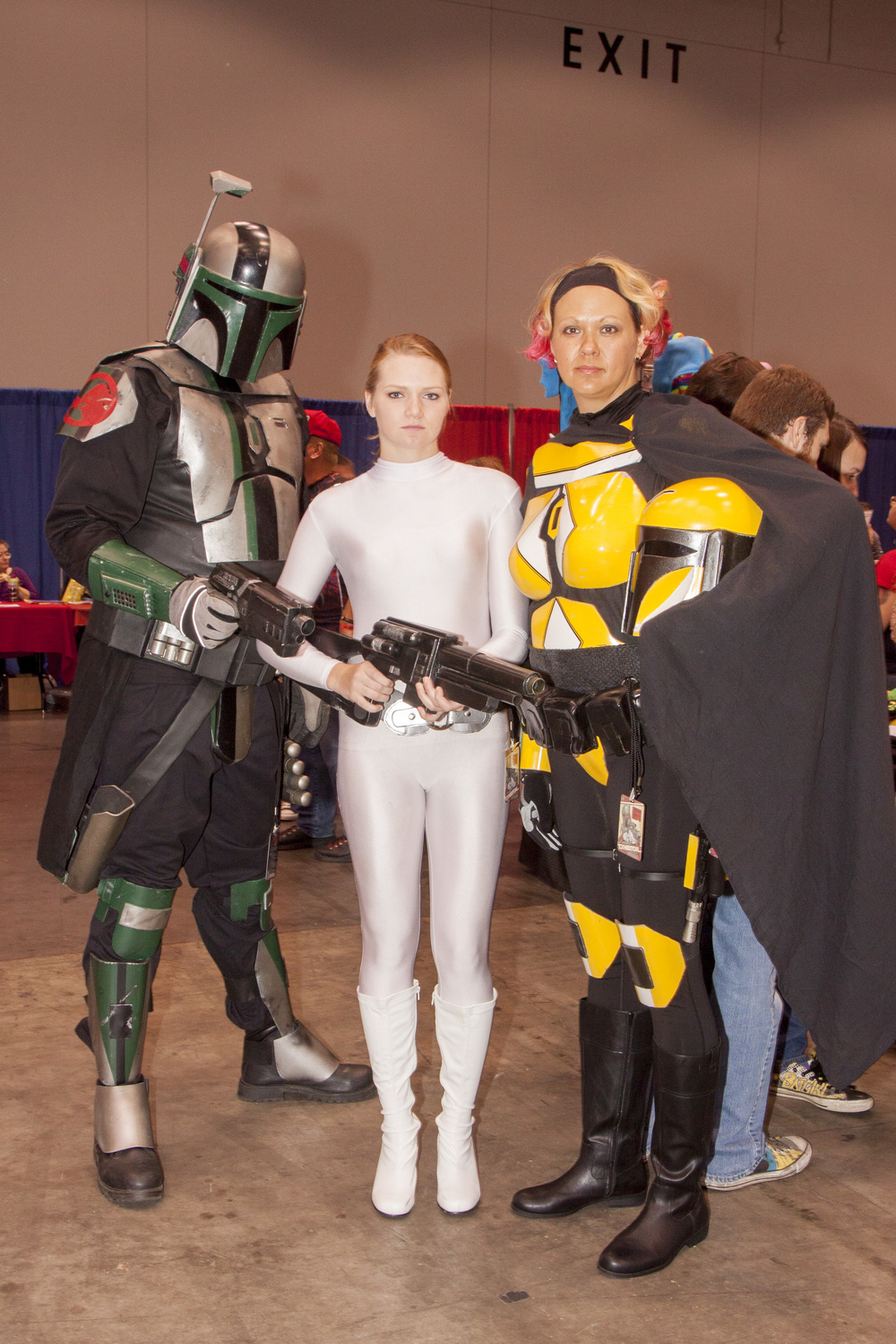 Cincinnati Comic Expo 2014 - 73.jpg