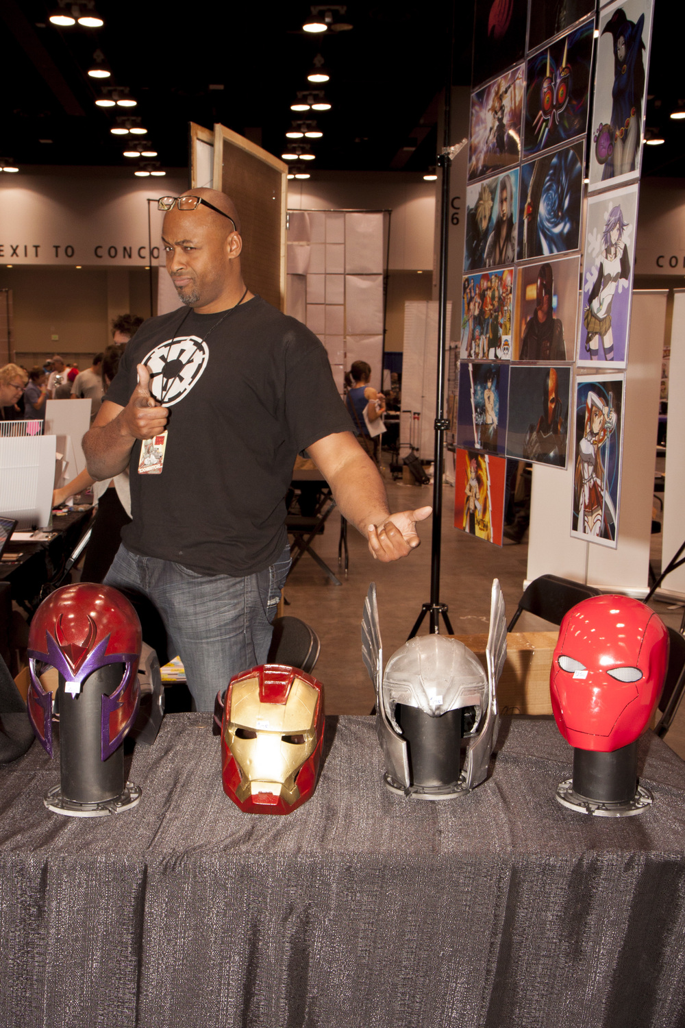 Cincinnati Comic Expo 2014 - 78.jpg
