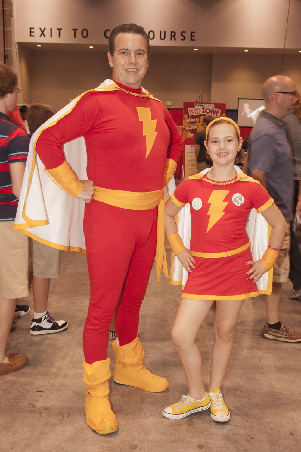 Cincinnati Comic Expo 2014 - 79.jpg