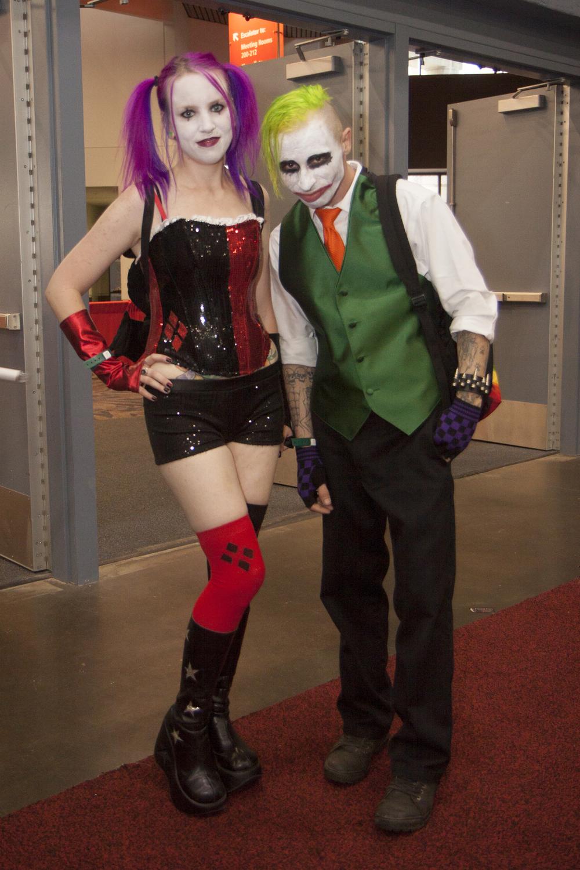 Cincinnati Comic Expo 2015 - Cosplay - 1.jpg