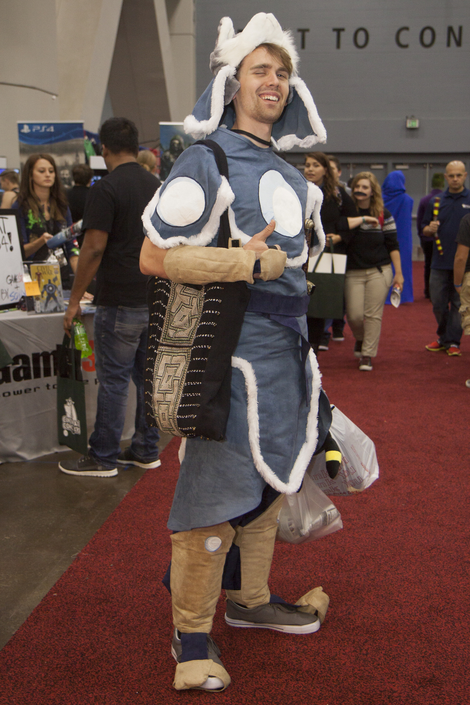 Cincinnati Comic Expo 2015 - Cosplay - 4.jpg