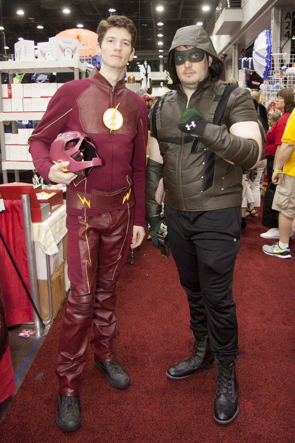 Cincinnati Comic Expo - 26.jpg