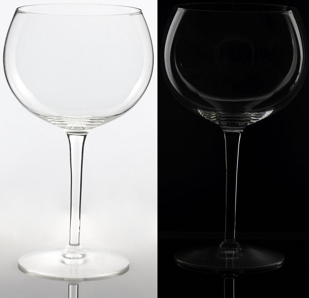 B&W Glassware.jpg