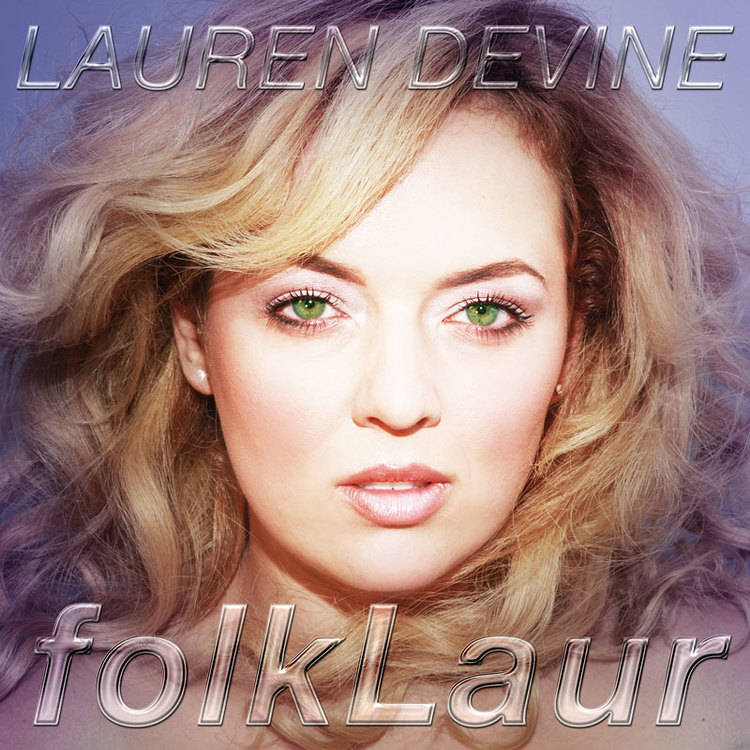 "produced ""call me up"" and ""that sweat"" for lauren devine's debut record ""folklaur"" listen to the record via Dia Magazine"