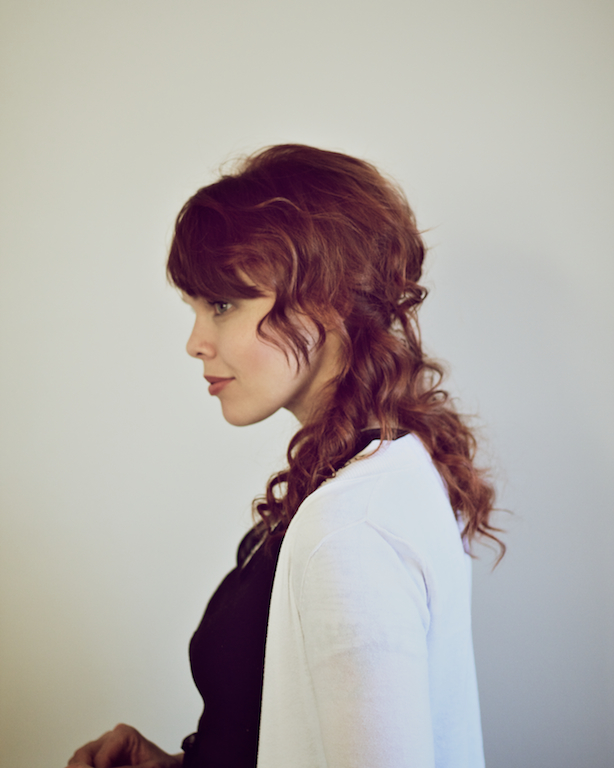 Wedding hair in Augusta GA