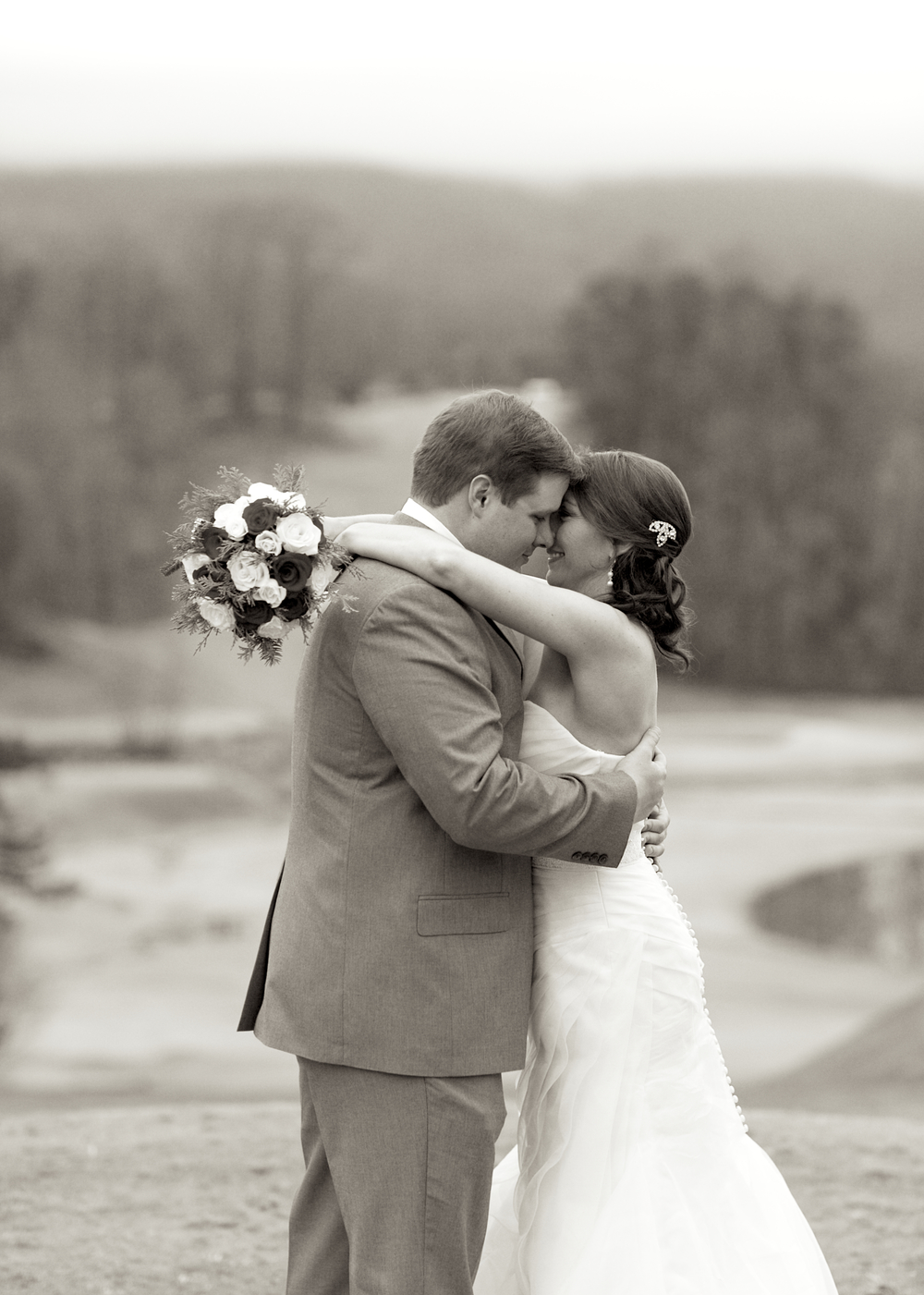 wedding photography blairsville ga