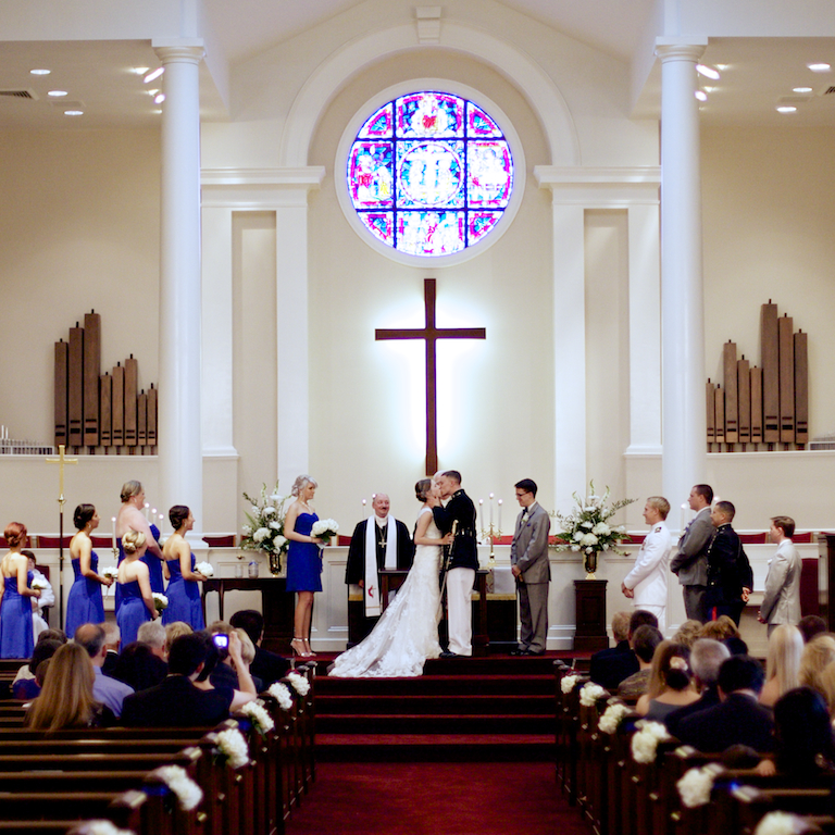 North Augusta Wedding Photography