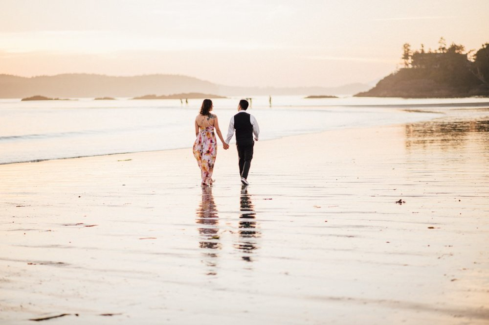 Unconventional destination wedding photographer
