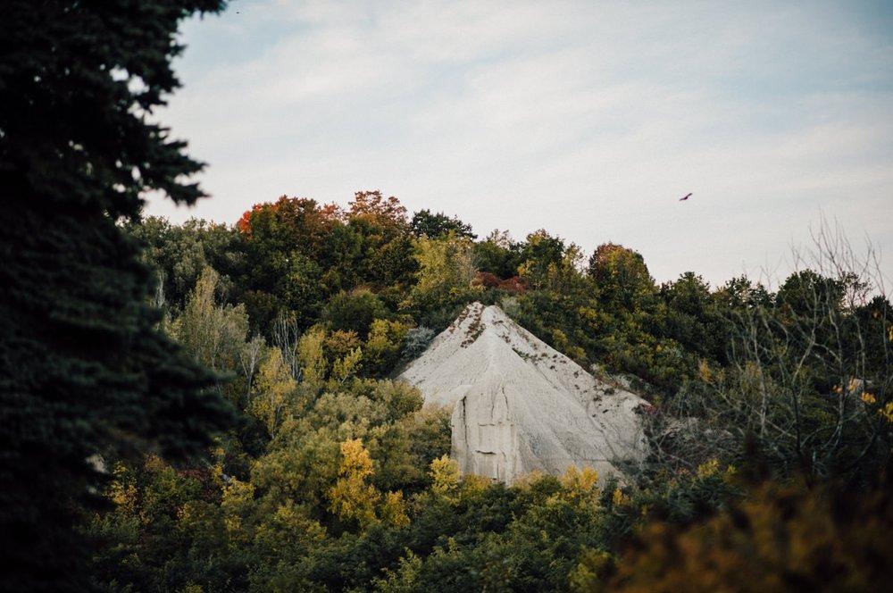 Intimate Toronto photography