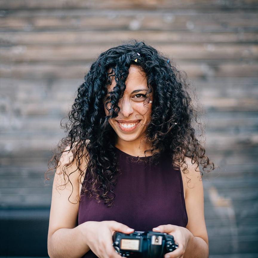 Photo by Sara Monika Photography!