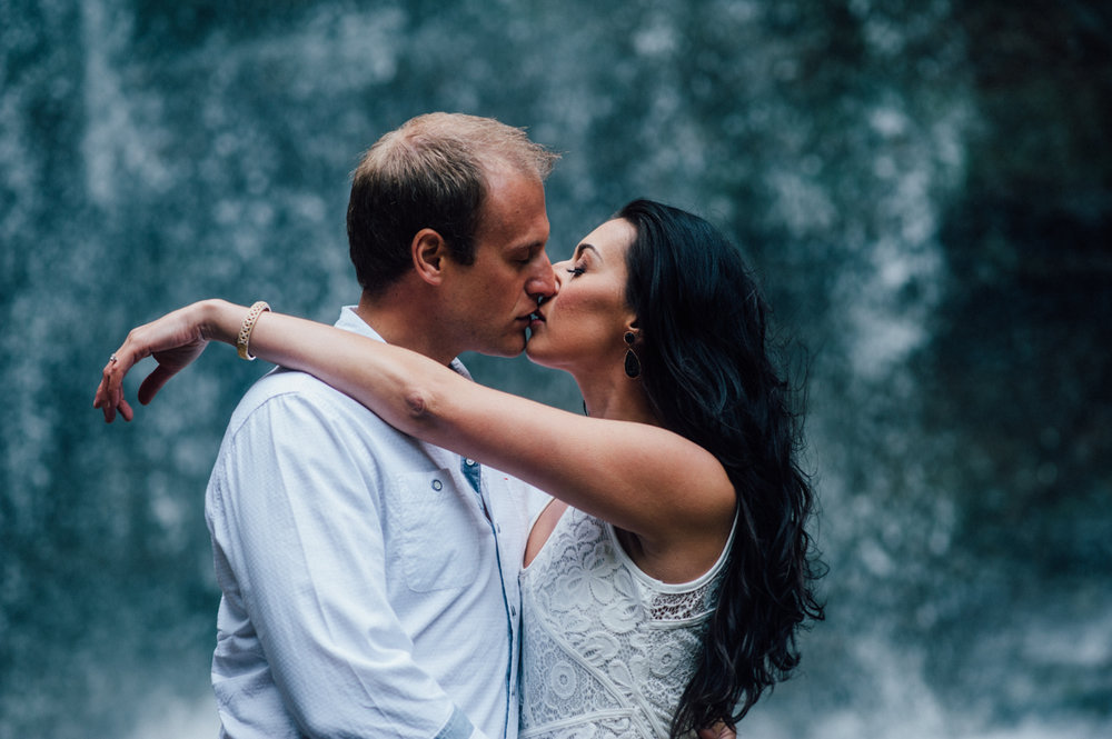 Creative Hamilton wedding photography