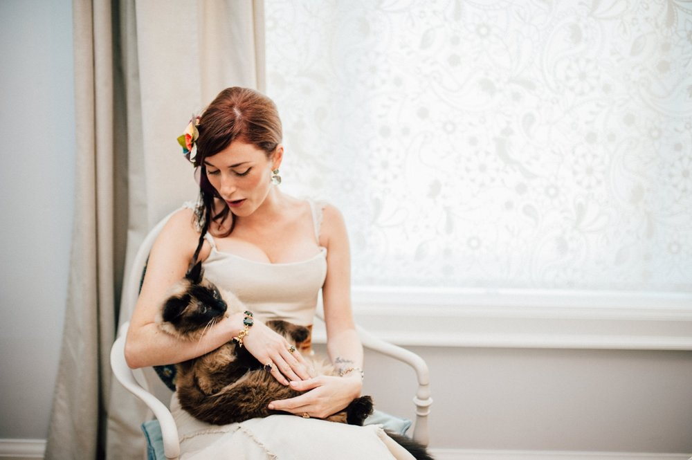 Magical Toronto wedding