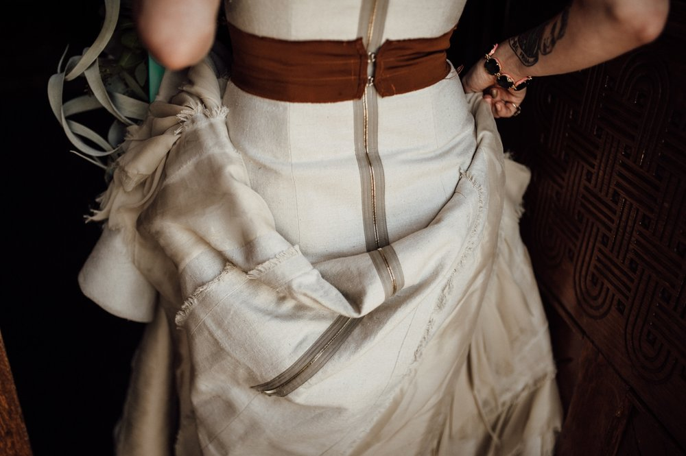 Moody hart house wedding