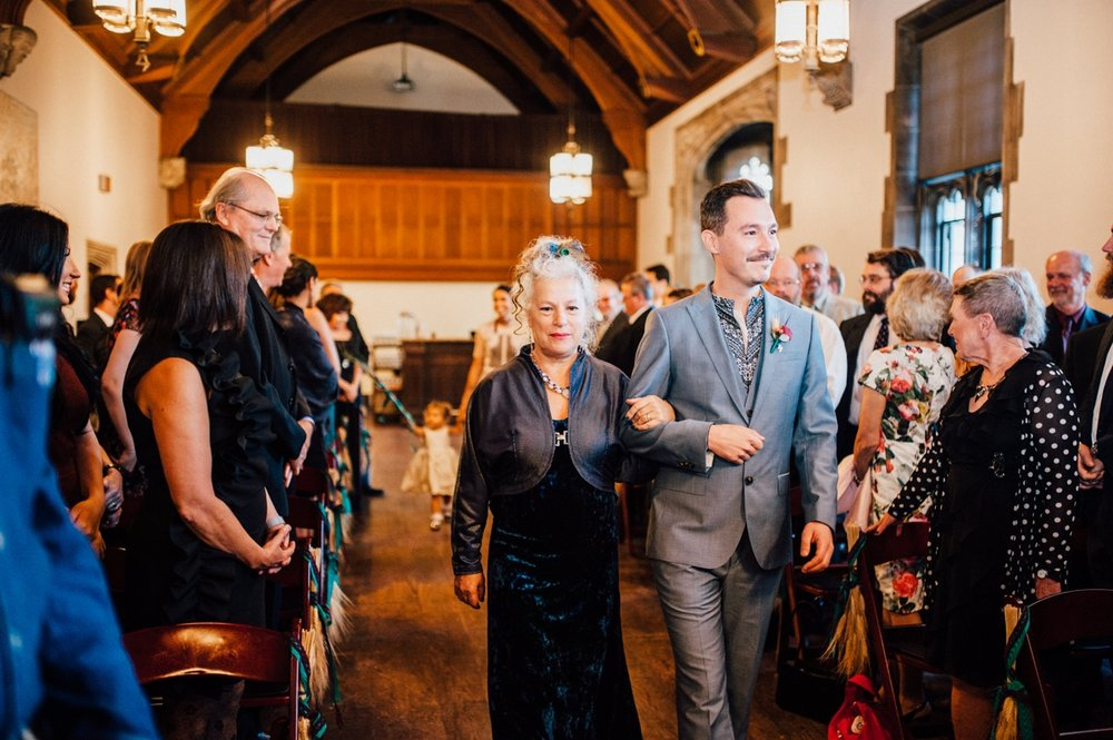 Fine-art Toronto Wedding photography
