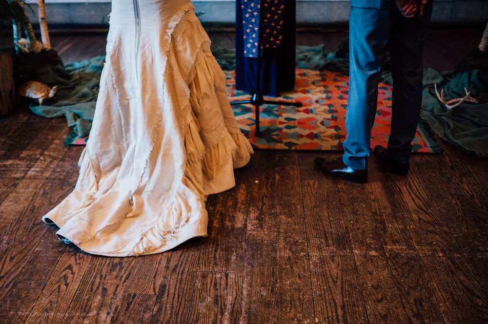 Hamilton magical wedding photographer