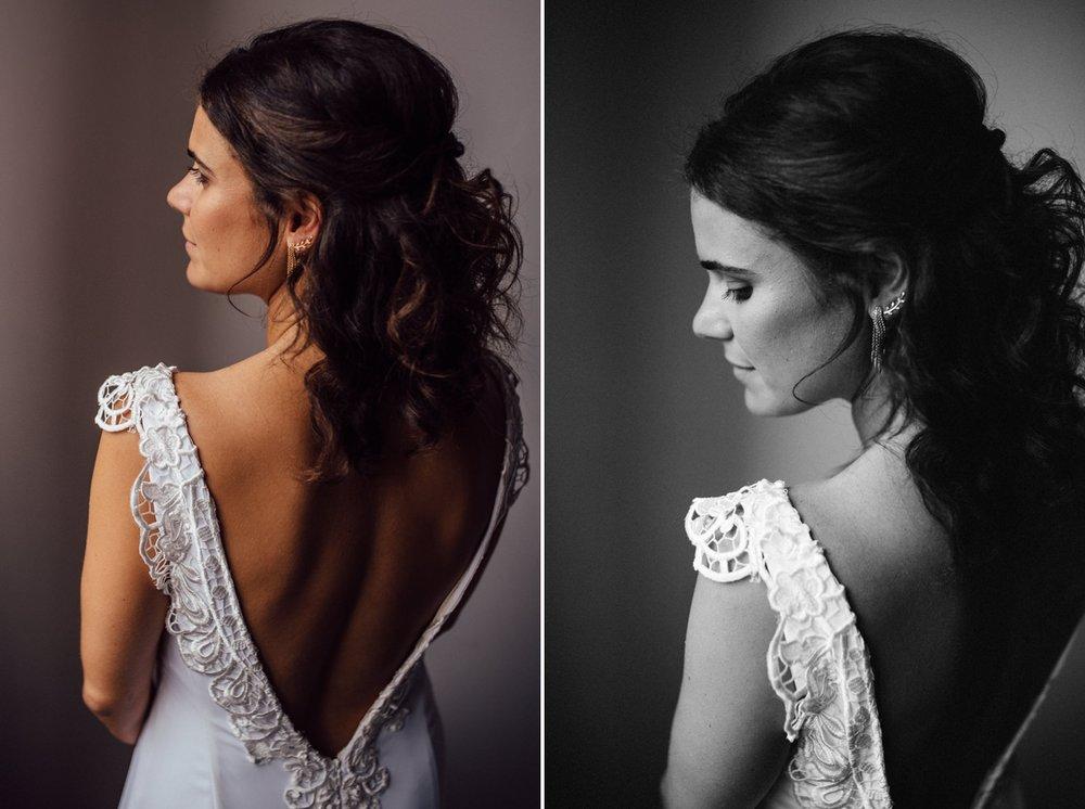 Toronto artistic wedding photography