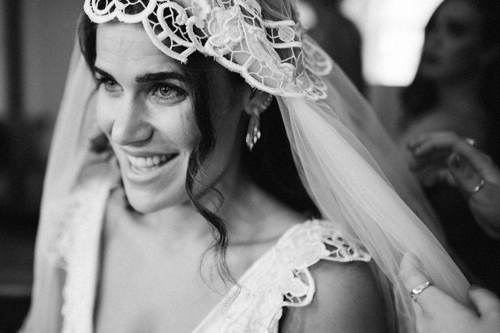 artistic photography for Toronto weddings