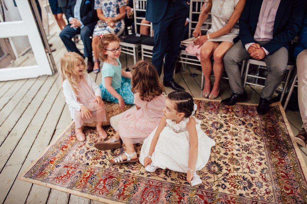 Toronto Moody wedding