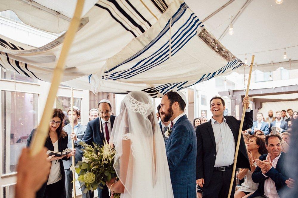 Canadian creative wedding photographer