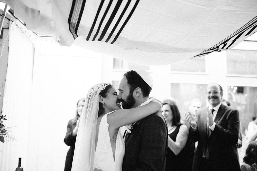 Magical Toronto wedding