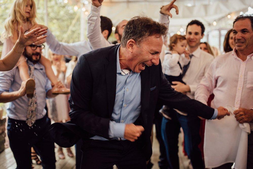 Magical wedding Toronto photo
