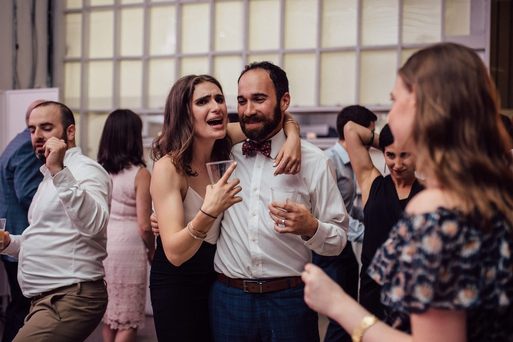Liat Aharoni wedding photography