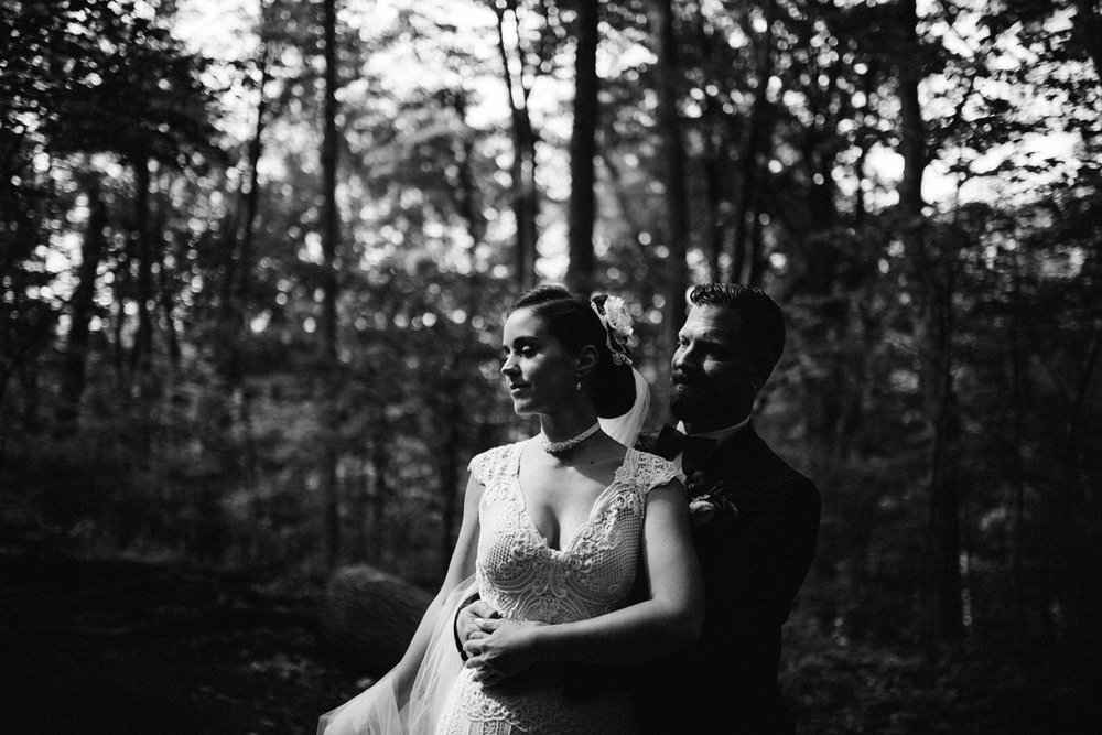 Magical Toronto wedding photography