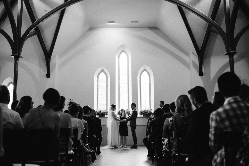 Toronto artistic wedding photography