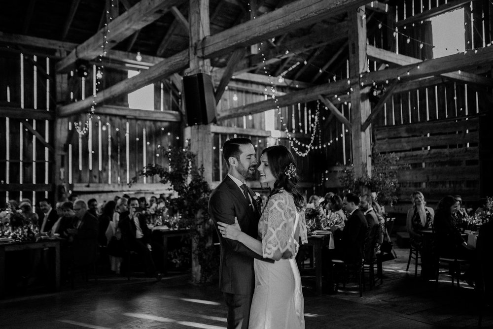 cambium farms first dance