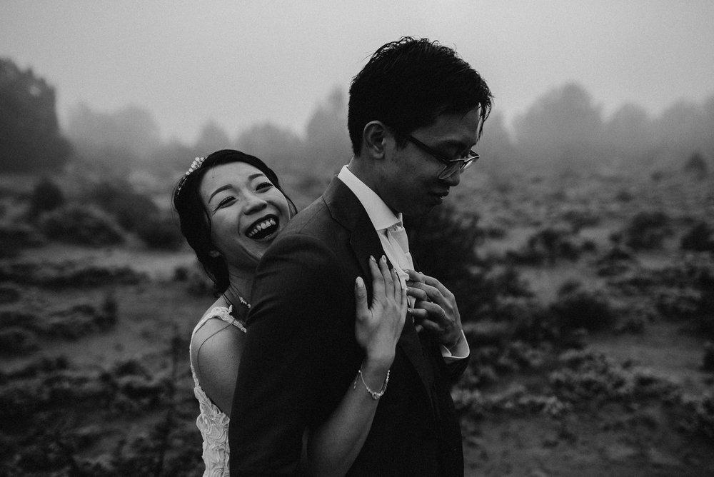 artistic destination wedding photography