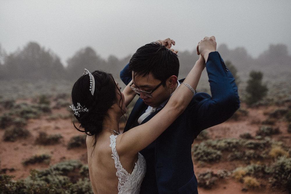 free spirited utah wedding photography