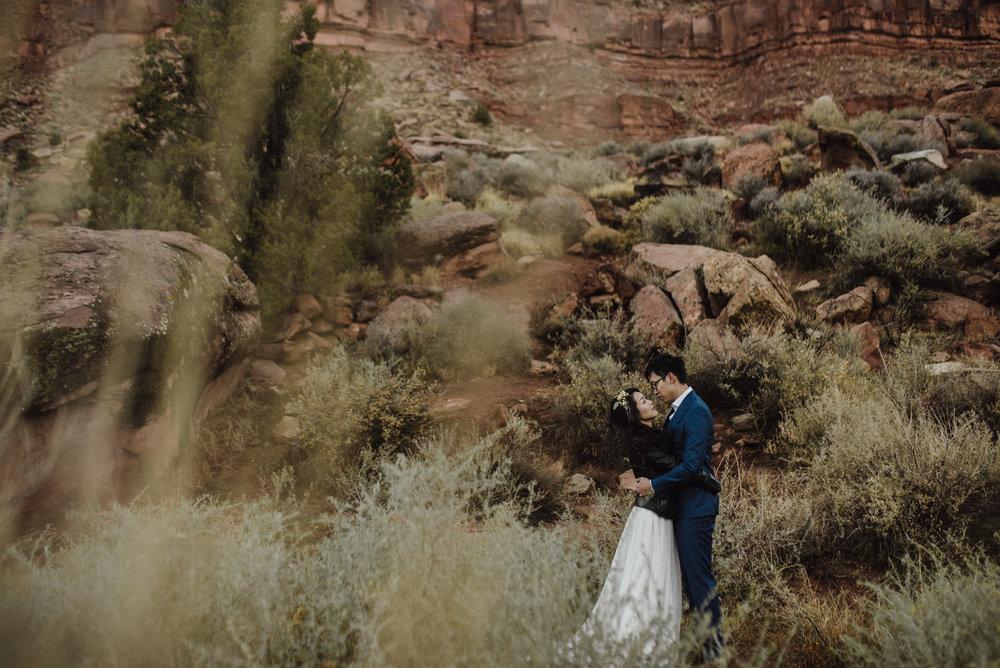adventurous canadian elopement photographer