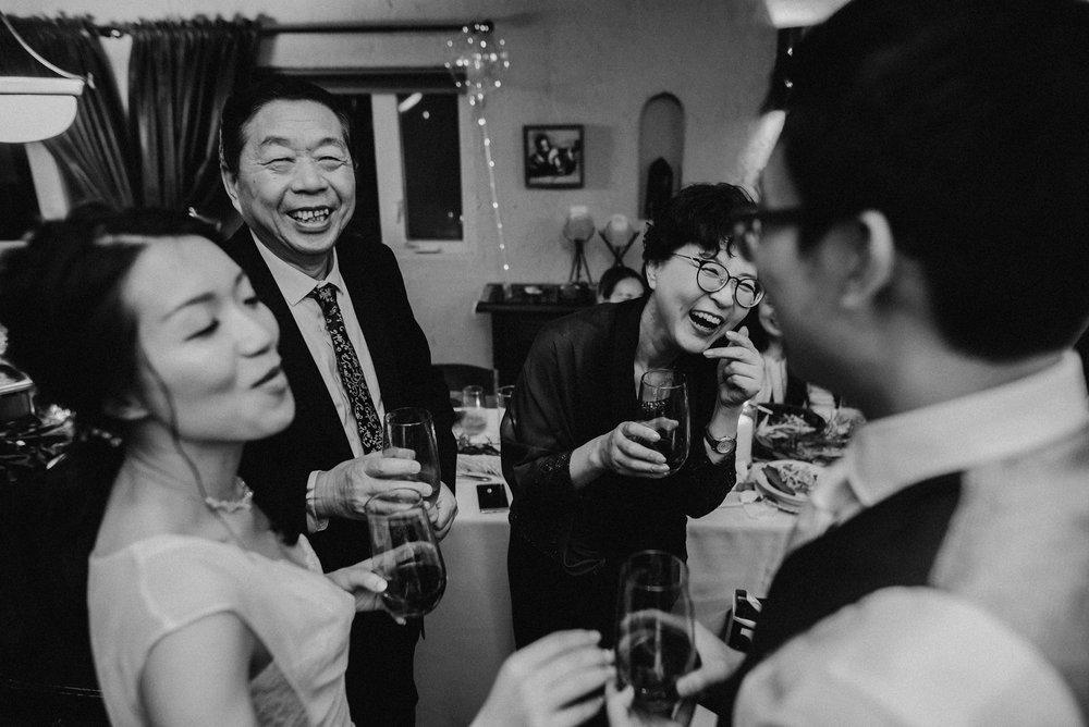 candid utah wedding photography