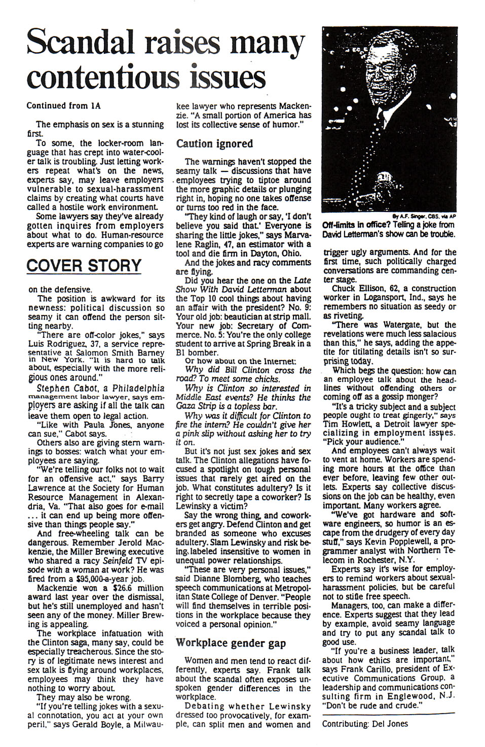 usa today-june 12-14, 1998-mitsubishi case to be widely felt page 2.jpg