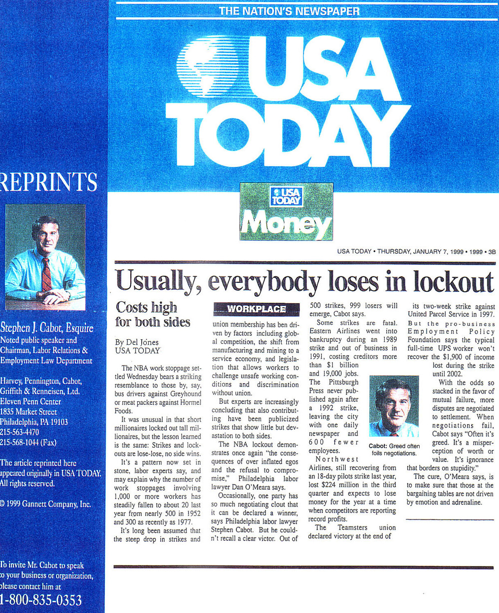 usa today-january 7, 1999-usually everybody loses in lockout  page 1.jpg