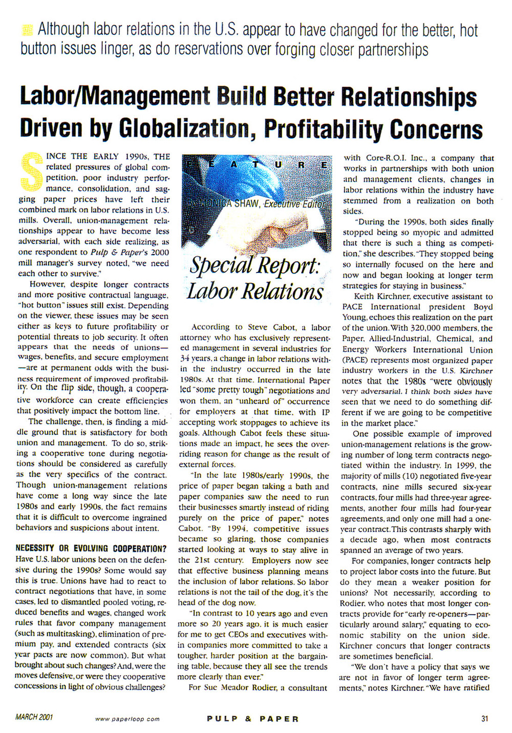 pulp & paper-march 2001-labormanagement build better relations driven by globalization, profitability concerns  page 1.jpg