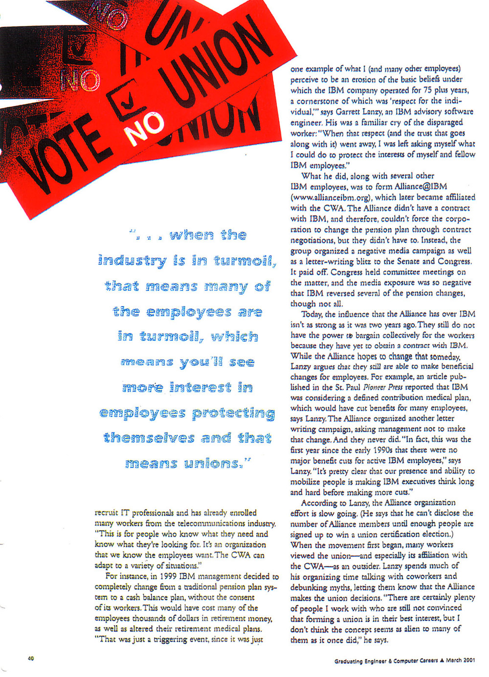 graduating engineer & computer careers-march 2001-high-tech labor pains page 5.jpg