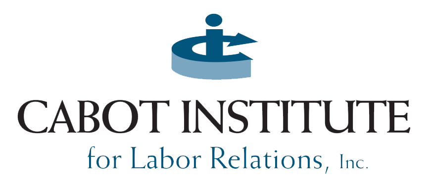 Cabot Institute for Labor Relations
