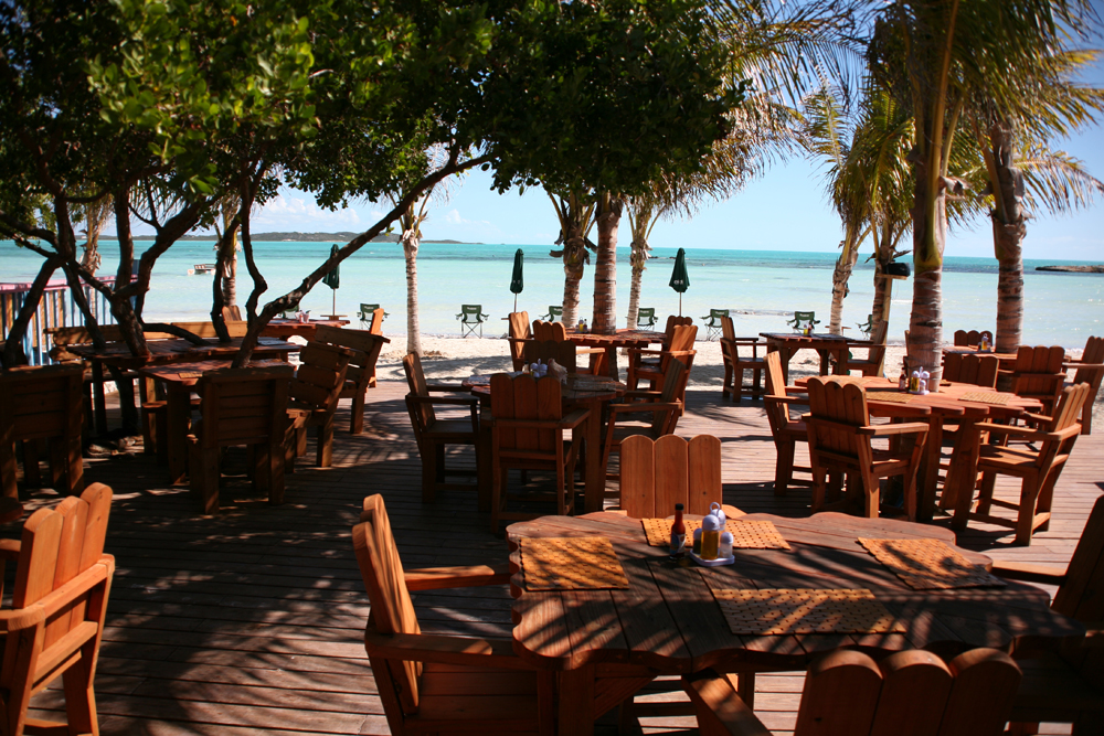 Bugaloo's Five Cayes, Providenciales, Turks and Caicos