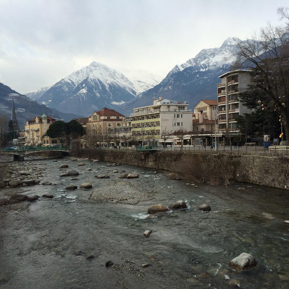 Merano, Alto Adige