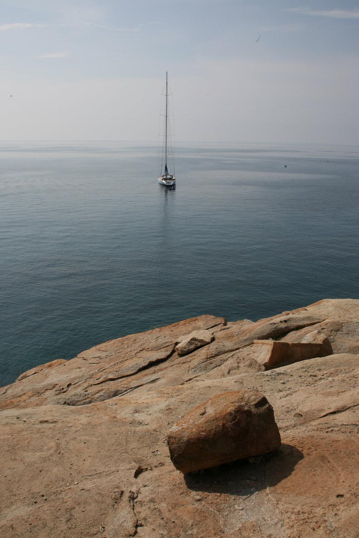 Elba Island, Toscana