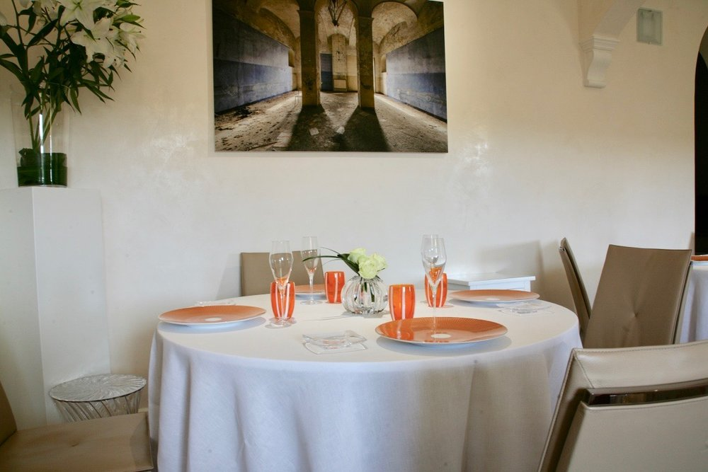Two Star Michelin  Arnolfo Ristorante , Colle di Val d'Elsa