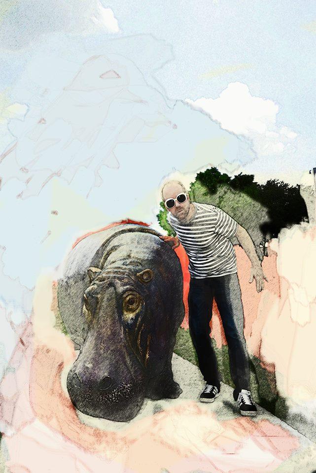 Artwork by  Rebecca Laine Graham