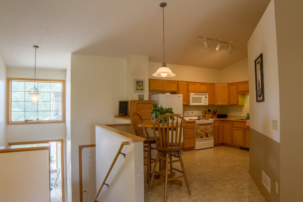 Dining area, Kitchen, Photography, Real Estate