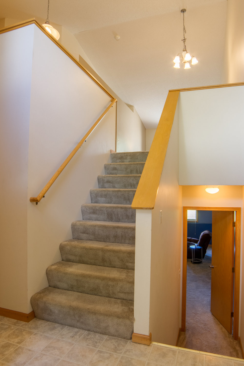 Stair Case, real estate, house, home