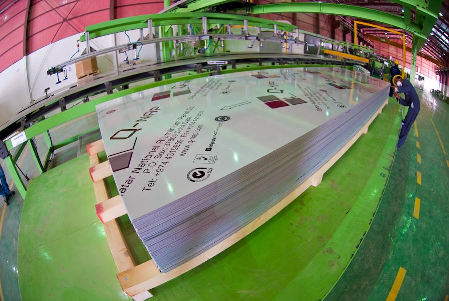 Preparing Aluminum Materials