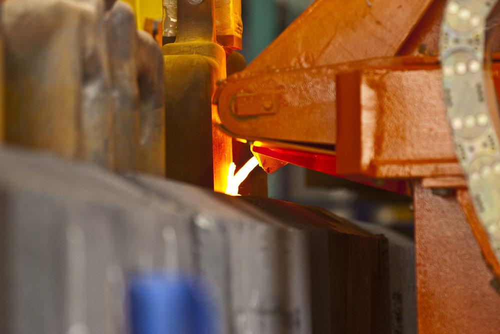 machinery, factory, aluminum, Qnap, Qatar, Doha
