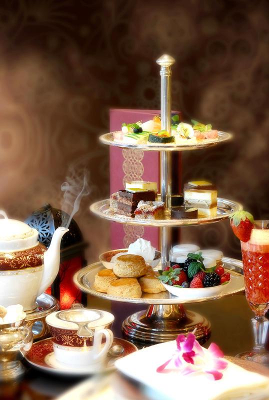 Cake, Pastries, cupcake Stand, Presentation, Event