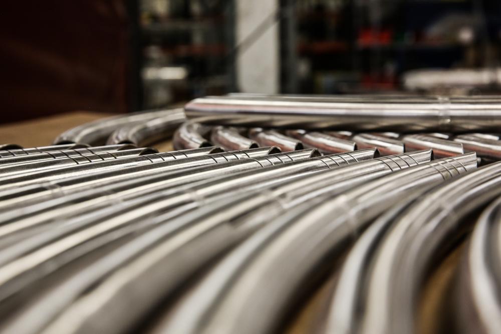 Steel, Metal, Structures, Industry, Materials,
